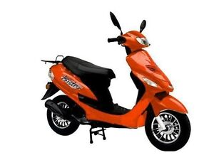 2016 Scootterre Bistro 50