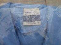 Anti Static Coat - WORKWEAR - Portwest