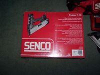 SENCO F15 NAIL GUNS BRAND NEW