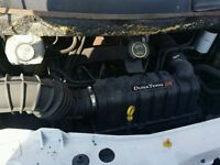 Ford transit 2000 2.0 TDCI Engine