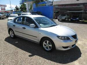 2006 Mazda 3 Max Sedan Mysterton Townsville City Preview