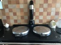 Selling my much-loved but very well used AGA. All offers considered.