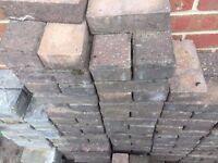 brick for free