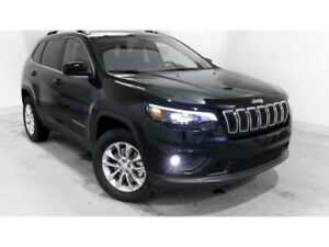 2019 Jeep Cherokee North 4x4 Brand New! Lease $79/Wk!