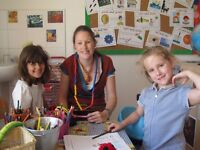 Qualified Primary teacher available for tutoring during summer 2016, children 4-11yrs, Ponteland