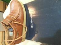 BEN SHERMAN SHOES UK SIZE 7