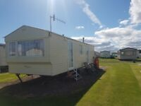 CARAVAN (STATIC) EYEMOUTH PARKDEAN HOLIDAY PARK