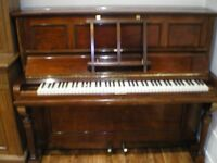 A Small Selection Of Pianos From £300 Upwards. Includes Delivery