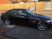 BMW 318D special edition