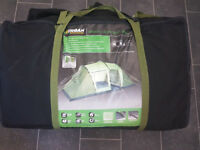 4 man tent used twice. Like new