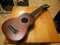 Ukulele in excellent condition