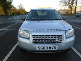 LANDROVER FREELANDER PRICE REDUCED FOR QUICK SALE