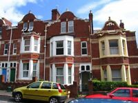 SHORT-TERM LET. DOUBLE ROOMS. FANTASTIC SHARED HOUSE IN ST LEONARDS. £125/WEEK INC BILLS AND WIFI
