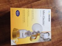 Medala Mini Electric Breastpump (used)