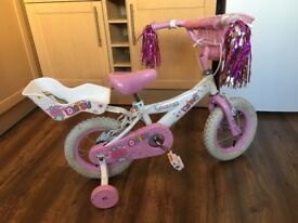 Girls Bicycle *Like New*
