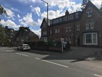 2 bedroom flat in 6 Rotton park road, Edgbaston, Birmingham