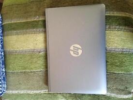 HP Pavillion x2 detachable laptop