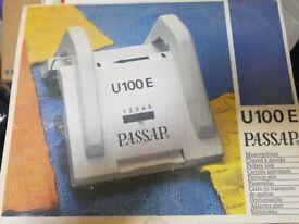 U100e Passap pattern lock