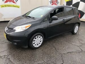 2014 Nissan Versa Note SV, Automatic, Back Up Camera, 76, 000km
