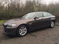 BMW 5 SERIES 520d SE 4dr, - Low Mileage - Mint Condition Excellent & Economical Runner -