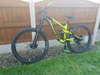 Norco Range mountain bike 2017.