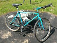 "Retro Old School Muddy Fox 26"" Pathfinder Mountain Bike"