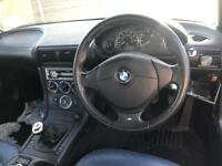 Bmw e36 z3 m tech steering wheel with airbag