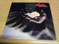 THE STRANGLERS LIVE (X CERT) A -1U B-1U PORKY PRIME CUT UK 1ST PRESSING