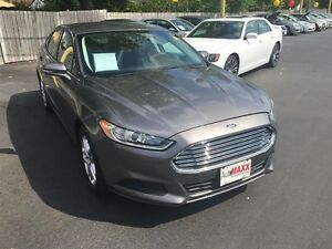 2013 FORD FUSION SE- SUNROOF, REAR VIEW CAMERA, REMOTE TRUNK REL Windsor Region Ontario image 7