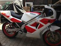 Yamaha tzr250 engine bottom end 2ma. Tel 07780634448 carl.