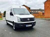 vw crafter 2.0diesel 2013 mint condition 3550 2013 plate comes with 6 months warranty