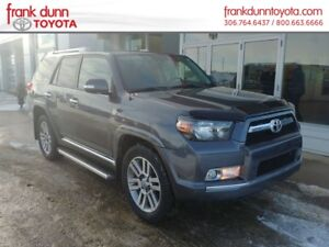 2013 Toyota 4Runner Limited *** PST PAID***