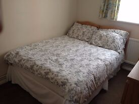 🔴QUITE DOUBLE ROOM BILLS INCL WITH WIFI 🔴 2 MIN WALKING FROM EAST COTE STATION