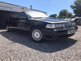 Volvo 960 Limousine 2.9l 8 seater