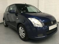 2006 SUZUKI SWIFT HATCHBACK 1.3 GL 3dr *** FULL MOT ***