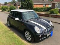 2006 Mini Cooper 1.6 Hatchback.