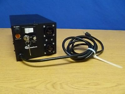 Jds Uniphase 2101-40mla Laser Power Supply  L26