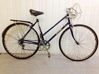 Sun solo ten speed road bike Ideal for Commuting