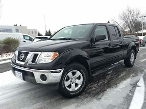 2012 Nissan Frontier SV Crew Cab Kawartha Lakes Peterborough Area image 1