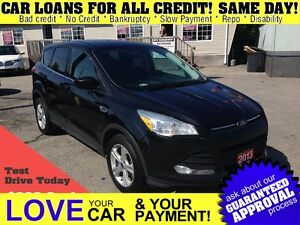 2013 Ford Escape SE * JUST REDUCED WAS $21475