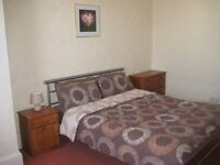 Spacious and furnished 1 bedroom flat is Central Boscombe