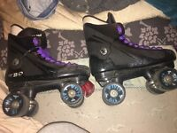 Ventro turbo pro skates