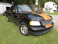 1999 Ford F-150 PICK UP