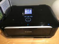 Canon Pixma MG2650 All in One Printer in excellent condition