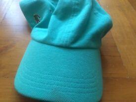 Lacoste Baseball Cap, One Size Adjustable, 100% Cotton