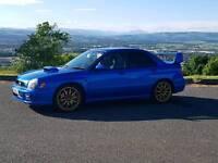 Subaru imperza wrx sti Jdm import swap px bmw 4x4 range Audi a8 r32