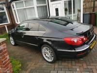 VW passat CC 2009 £4950