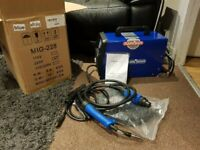 Tig welder | Welding Equipment For Sale - Gumtree