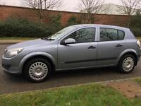 2007 Astra 1.3 cdti low tax does great mpg mot full year immaculate