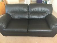 Black Sofa for sale (NEEDS TO GO ASAP)
